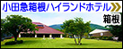小田急箱根ハイランドホテル
