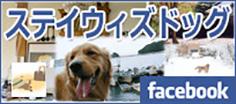 ステイウィズドッグ公式フェイスブック