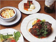 Restaurant & Stay 花闊歩