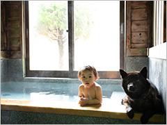こころ和む愛犬との湯宿 桃の木温泉 さんわそう