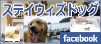 STAY WITH DOG 公式Facebook