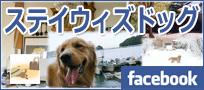 ステイウィズドッグ公式Facebook